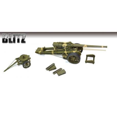 145mm Mdl16