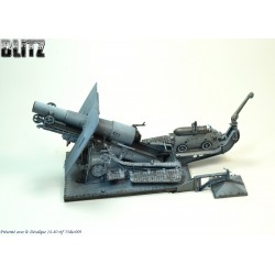 Mortier 280mm TR Schneider