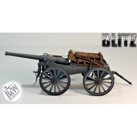 120 mm De Bange