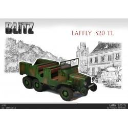 Laffly  S20 TL