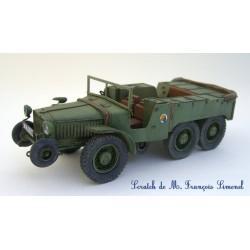 Laffly  W15 T 47AC