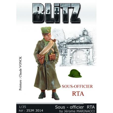 Sous-Officier RTA