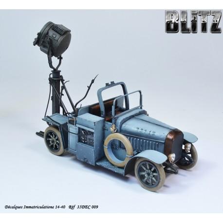 News Blitz Auto-projecteur-de-dion-bouton