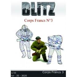 Corps Francs N°3