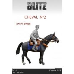 Cheval N°2