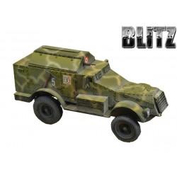 Camion blindé Panhard 179