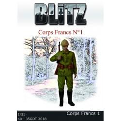 Corps Francs N°1