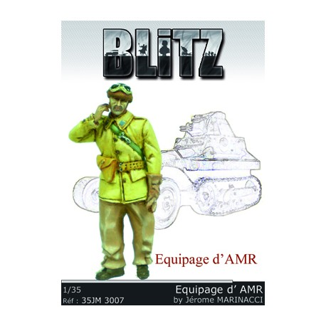 Equipage AMR