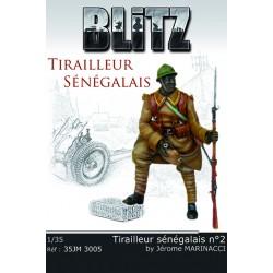 Tirailleur Sénégalais n°2