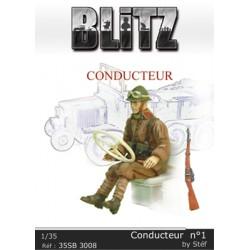 Conducteur N°1