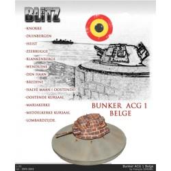 Bunker ACG1 Belge