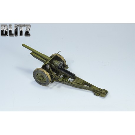105mm Mdl 13 - Pneumatiques