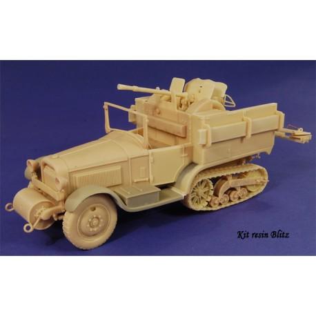 P19 Porte canon
