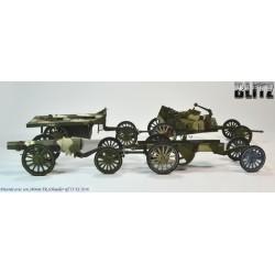 Set transport 280mm TR Schneider