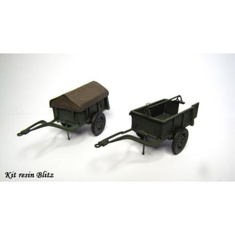 Voiturette infanterie Mdl 37
