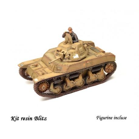 Renault   ACG 1 Be avec figurine