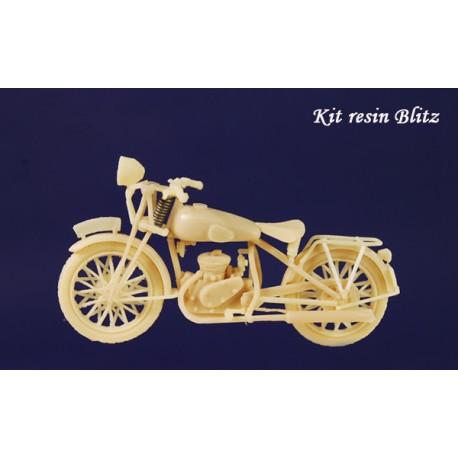 Moto Peugeot 112