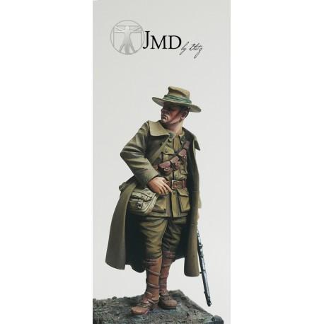 Cavalier Australien 1915-1918