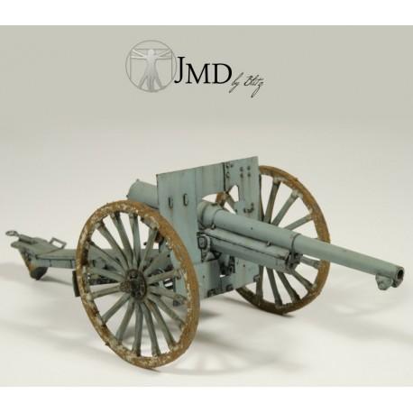 Canon de 75mm 1897