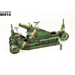 Mortier 220mm ACS