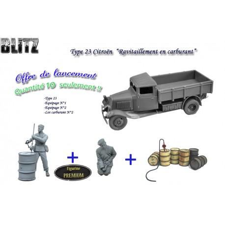 Citroën type 23