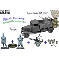 "Type 23 DCA ""FFL"""