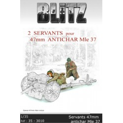 Servants 47mm antichar Mdl 37