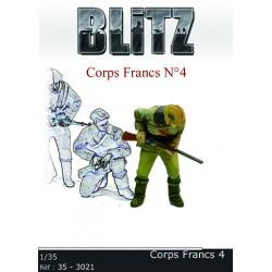 Corps Francs N°4