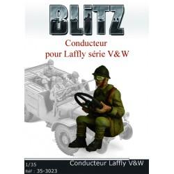 Conducteur Laffly V & W
