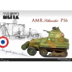 AMR Schneider P16