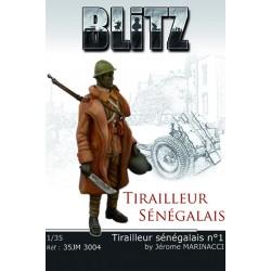 Tirailleur Sénégalais n°1